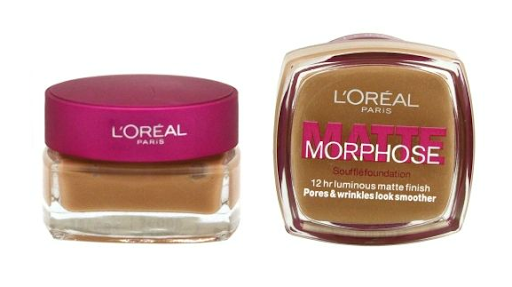 l oreal mousse foundation review