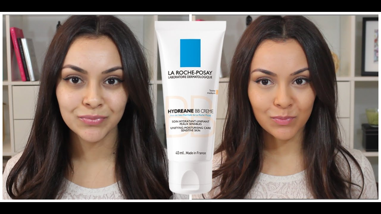 la roche posay bb cream review
