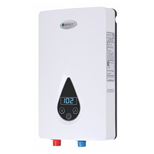 marey tankless water heater reviews