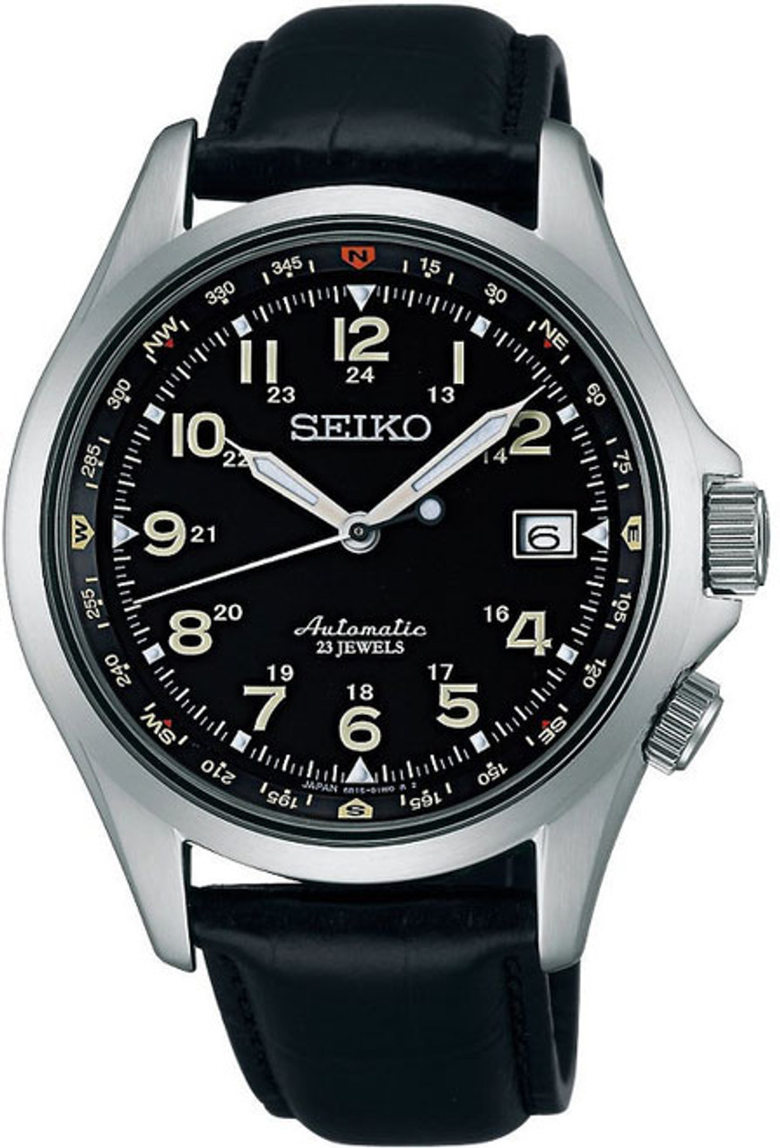 momentum atlas titanium watch review