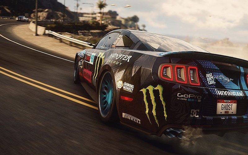 need for speed rivals game review