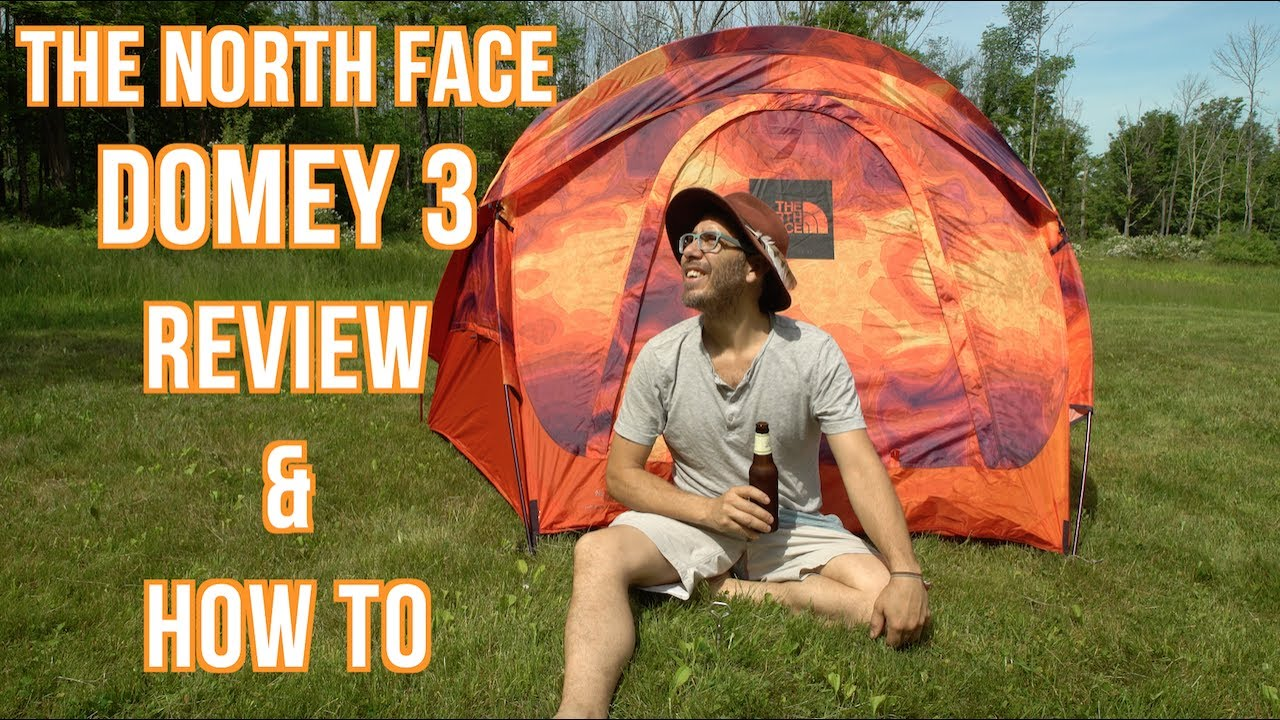 north face homestead domey 3 review