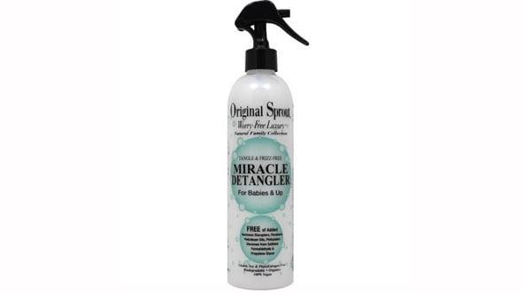 original sprout hair gel reviews