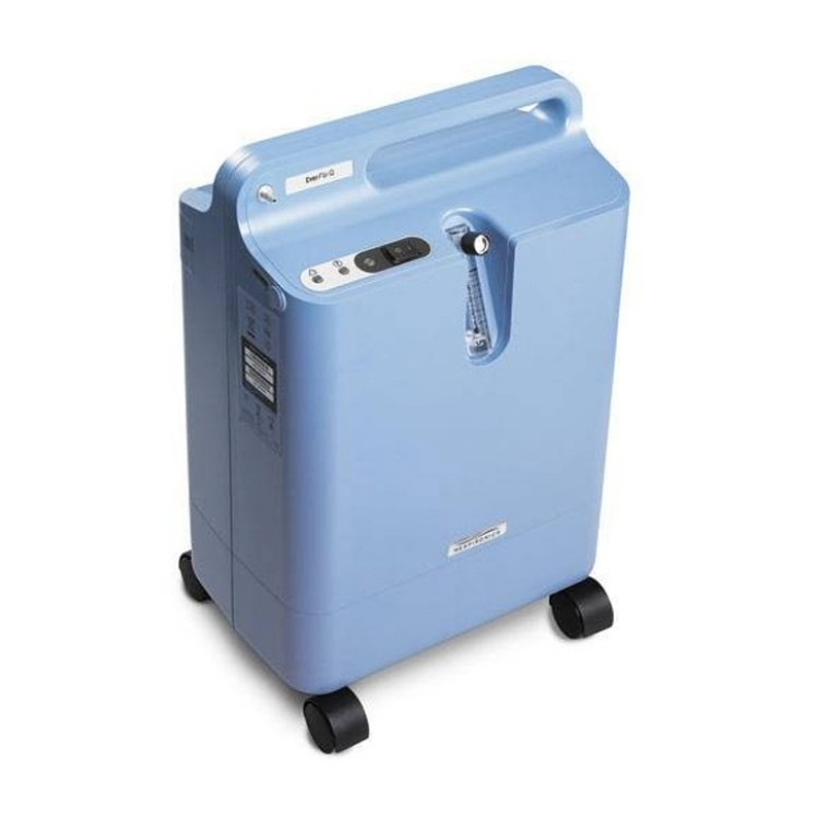 philips respironics everflo oxygen concentrator reviews