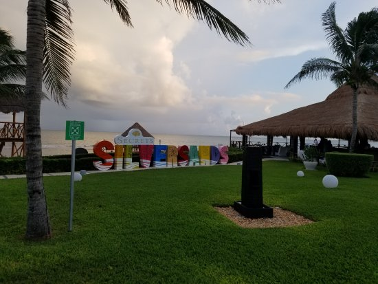 secrets silversands riviera maya reviews
