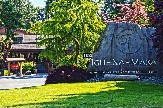 tigh na mara resort reviews