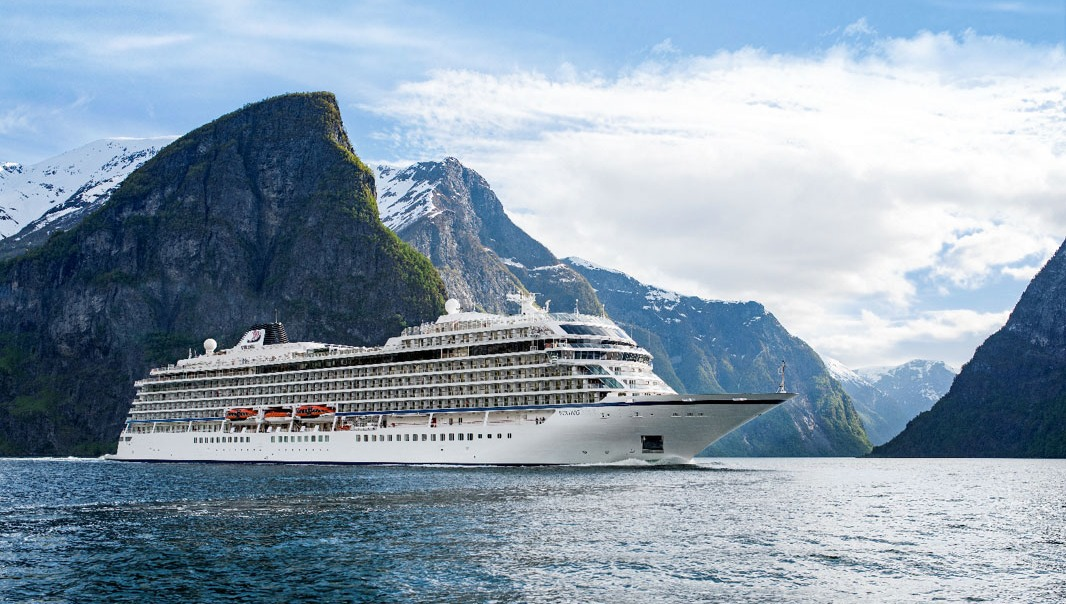 viking sky cruise ship review