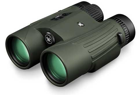 vortex fury rangefinder binoculars reviews