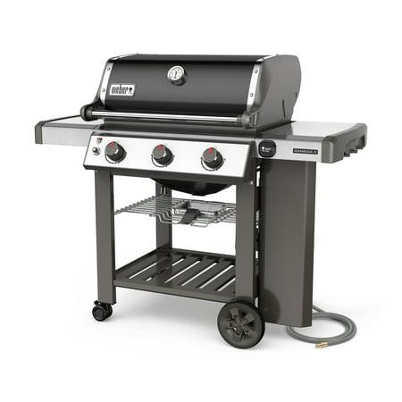 weber genesis e 310 gas grill reviews