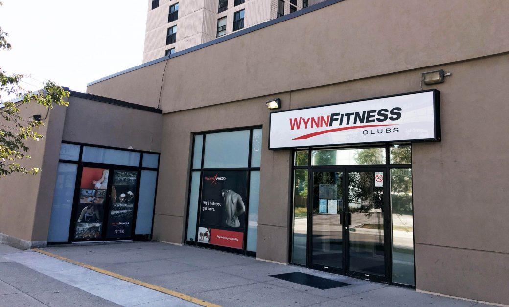 wynn fitness keele and wilson reviews